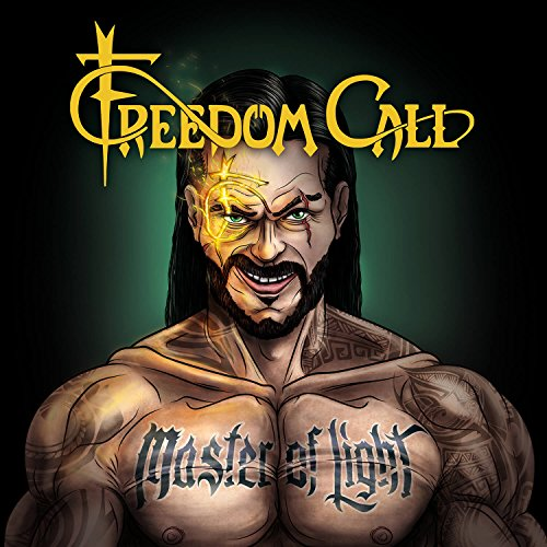 Vinilo : Freedom Call - Master Of Light (3 Disc)