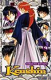 echange, troc Nobuhiro Watsuki - Kenshin 09.