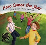 Here Comes the Year (0805066853) by Spinelli, Eileen