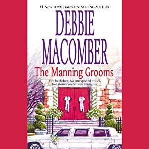 The Manning Grooms | [Debbie Macomber]