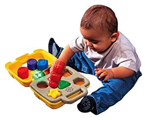 Little Tikes DiscoverSounds Tool Box