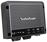 Rockford Fosgate Prime 750 Watt Class D 1 channel Amplifier