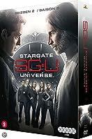 Stargate Universe - Saison 2 (version longue)