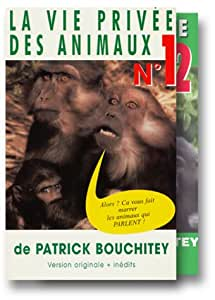 La Vie privée des animaux - Vol.1&2 [VHS]