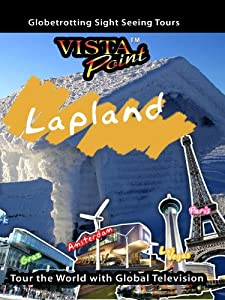 Vista Point LAPLAND Finland