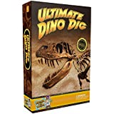 Ultimate Dinosaur Science Kit - Dig Up and Assemble a T-Rex Skeleton!