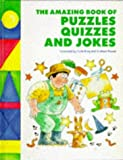 Amazing Book of Puzzles, Quizzes and Jokes Pb