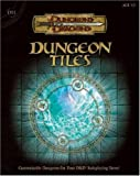 Dungeons & Dragons Dungeon Tiles (D&D Accessory)