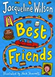 Jacqueline Wilson Best Friends