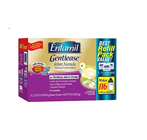 Enfamil Sensitive Formula front-931261