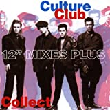 "echange, troc Culture Club - 12"" Mixes Plus"