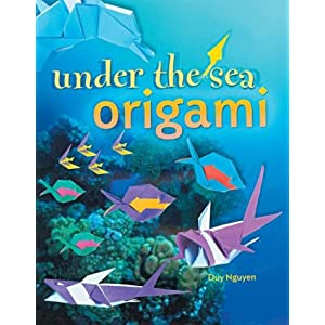 downloads under the sea origami book by kerierb on deviantart