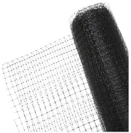Easy Gardener 6050 DeerBlock 7-by-100-Foot Netting