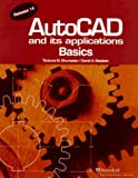 img - for AutoCAD and Its Applications: Basics Release 14 book / textbook / text book