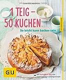 1 Teig - 50 Kuchen: So leicht kann backen sein