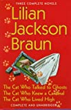 Braun: Three Complete Novels OMNI (0399142584) by Braun, Lilian Jackson
