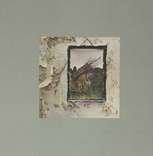 Led Zeppelin IV (Super Deluxe Edition Box) (CD &LP) by Led Zeppelin (2014-08-03)