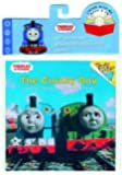 Cranky Day & Other Thomas the Tank Engine Stories Book & CD (Thomas & Friends) (Book and CD)