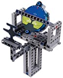 Thames and Kosmos Gyrobot-Gyroscopic Robot Kit Toy Kids Play Children