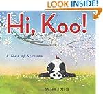Hi, Koo!: A Year of Seasons