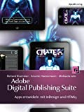 img - for Adobe Digital Publishing Suite book / textbook / text book