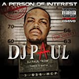 Person of Interest DJ Paul