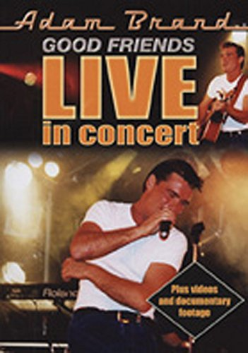 Good Friends:Live in Concert [Edizione: Germania]