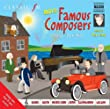 More Famous Composers (Junior Classics): 2