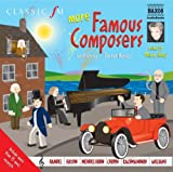 More Famous Composers (Classic FM Junior Classics) (v. 2)