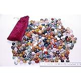 Gebr. Vinkelau GmbH, Legden - Véritables pierres semi-précieuses, 1000 grammes