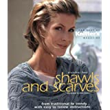 Shawls and Scarves: The Best of Knitter's Magazine (Best of Knitter's Magazine series) ~ Nancy Thomas