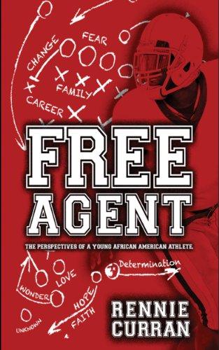 Book: Free Agent by Rennie Curran