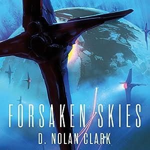 Forsaken Skies Audiobook