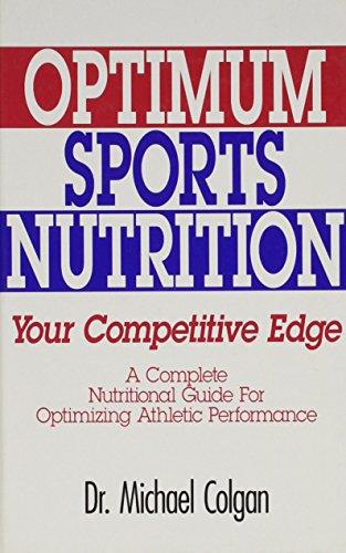 Optimum Sports Nutrition