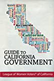 img - for Guide to California Government book / textbook / text book