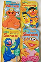 Sesame Street Board Books: Zoe's First…