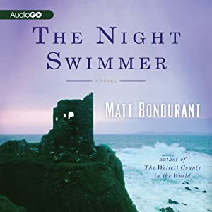The Night Swimmer: A Novel | [Matt Bondurant]