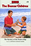 The Mystery of the Pirate's Map (The Boxcar Children Mysteries #70) (0807554545) by Gertrude Chandler Warner