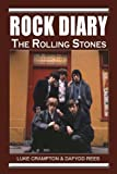 img - for Rock Diary: The Rolling Stones book / textbook / text book