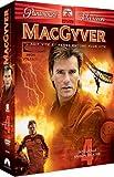 echange, troc Mac Gyver : L'intégrale saison 4 - Coffret 5 DVD
