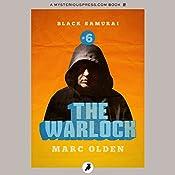 The Warlock: Black Samurai, Book 6 | Marc Olden