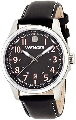WENGER-watches-Teragurafu-010541104-Mens-regular-imported-goods