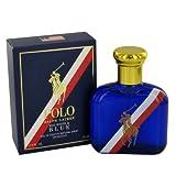 Ralph Lauren - Polo Red White & Blue - Eau de Toilette