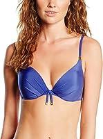 Chantelle Sujetador de Bikini So Couture (Azul)
