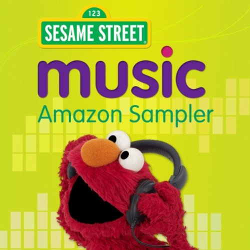 Sesame Street: Amazon Sampler
