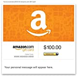 Amazon eGift Card - Generic Icons