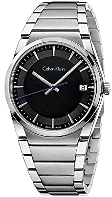 Calvin Klein CK K6K31143 Step Men's Watch