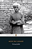 img - for Untouchable (Penguin Classics) book / textbook / text book