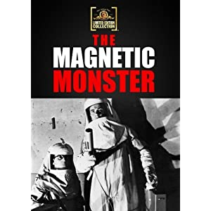 The Magnetic Monster Reviews