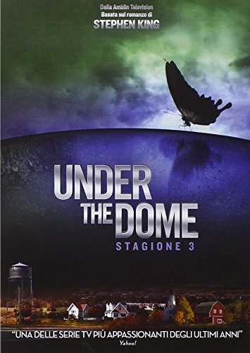 Under the Dome: Stagione 3 (4 DVD)